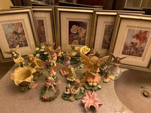 The fairy collection for Sale in Prineville, OR