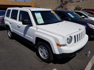 2016 Jeep Patroit Sport 4dr SUV for Sale in Phoenix, AZ