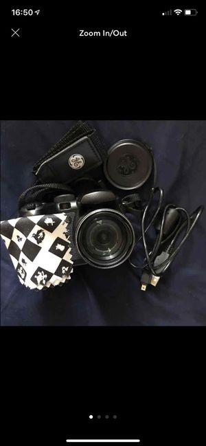 GE's Digital Camera x4000 for Sale in Bakersfield, CA