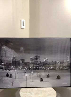 Picture Frame - Chicago Skyline for Sale in Schaumburg, IL