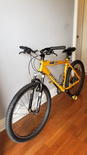 Specialized mountain bike, Hardrock HR Comp (with upgraded parts) for Sale in Anaheim, CA