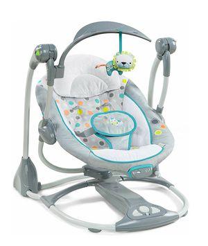 Ingenuity convertme swing 2 seat baby swing for Sale in Phoenix, AZ
