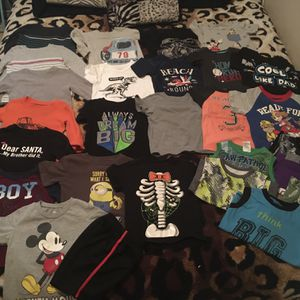 2t Boy Clothes for Sale in Dallas, TX