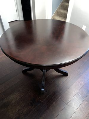 Biermann Dining Table for Sale in Columbus, OH