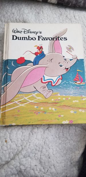 Vintage book for Sale in South Windsor, CT