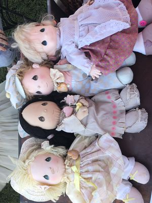 Precious moments dolls for Sale in Spring Hill, TN