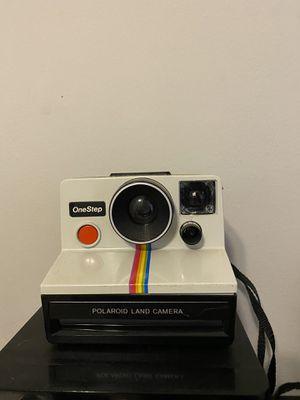 Polaroid camera for Sale in Gastonia, NC