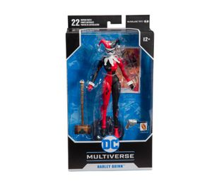 Harley Quinn Action figure for Sale in Los Angeles, CA