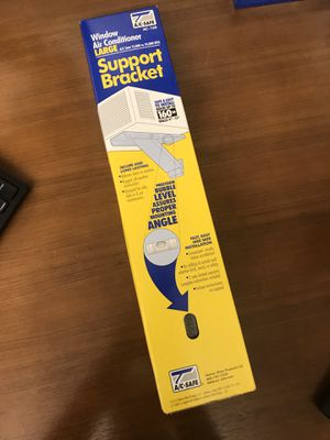 AC Support Bracket for Sale in New York, NY