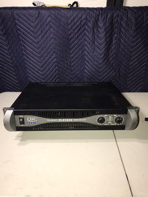 QSC Audio PLX 1602 Power Amplifier for Sale in Ontario, CA