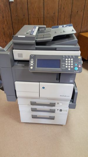 Konica Minlta bizhub 420 for Sale in Fremont, OH