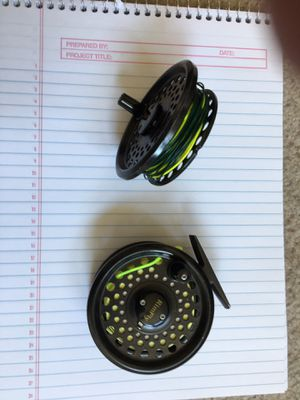 Fly Fishing Reel for Sale in St. Louis, MO