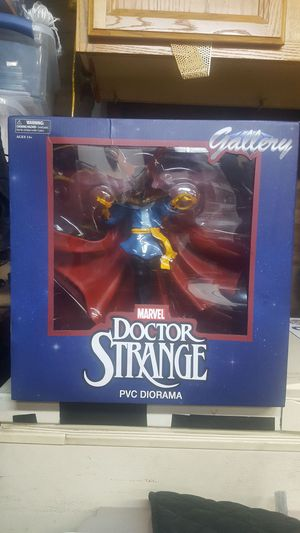Marvels Dr Strange Collectible Statue Figure for Sale in Rancho Cucamonga, CA