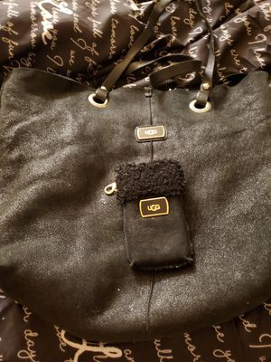 Ugg purse/bag for Sale in Arvada, CO