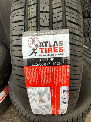 2256517 BRAND NEW SET OF TIRES BRAND NEW for Sale in Phoenix, AZ