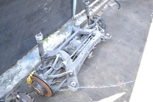 2011 Mercedes Benz C300 OEM Complete Rear End Differential Axle Brakes for Sale in Hialeah, FL