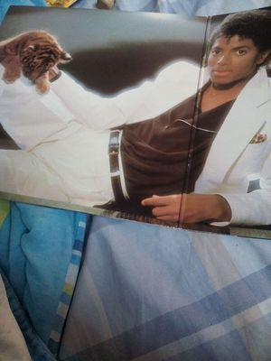 Michael Jackson Thriller record for Sale in Cleveland, OH