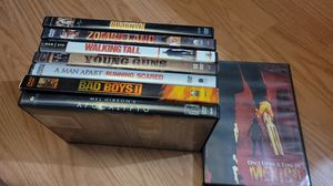Action movie bundle for Sale in Alhambra, CA