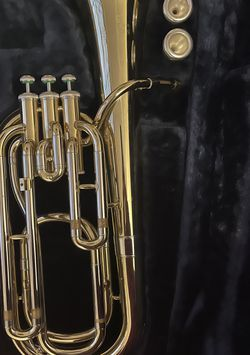 Euphonium for Sale in Beverly,  WV