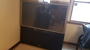 Big screen TV - old school FREE for Sale in Rochester, NY