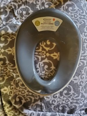 Pooty seat/ booster seat for Sale in Dallas, TX