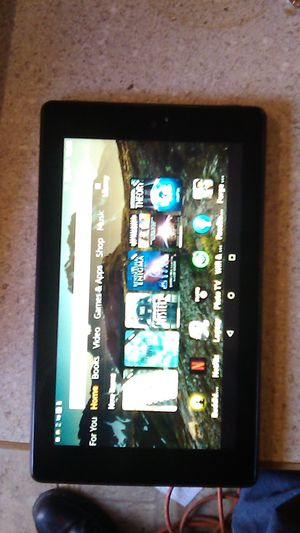 Amazon Kindle fire 7 for Sale in Oretech, OR