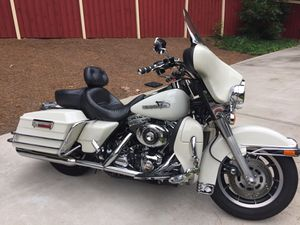 Harley Davidson Electra Glide Classic for Sale in Flowery Branch, GA