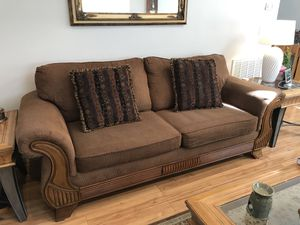 Living room furniture for Sale in Blue Ridge, VA