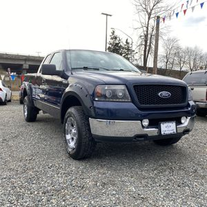 2005 Ford F-150 for Sale in Sumner, WA