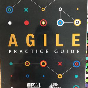 Agile Practice Guide for Sale in Seattle, WA