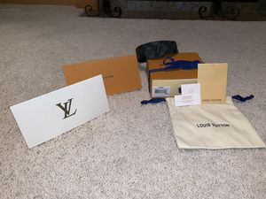 "Brand New Louis Vuitton Belt Damier 95cm size 32""-34"" for Sale in Woodbury, MN"