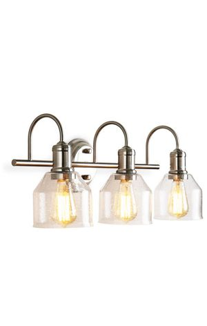 Vanity lights for bathroom for Sale in Queens, NY