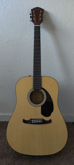 Acustic Guitar for Sale in Fresno,  CA