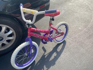 16 inch Girls Lil Gem Bike for Sale in Gainesville, VA