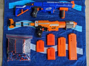 Nerf Guns for Sale in Plano, TX