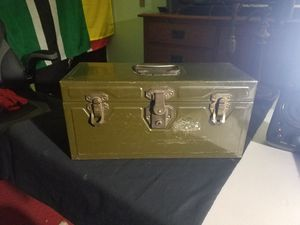 Vintage Union Utility Chest for Sale in Orange, CA