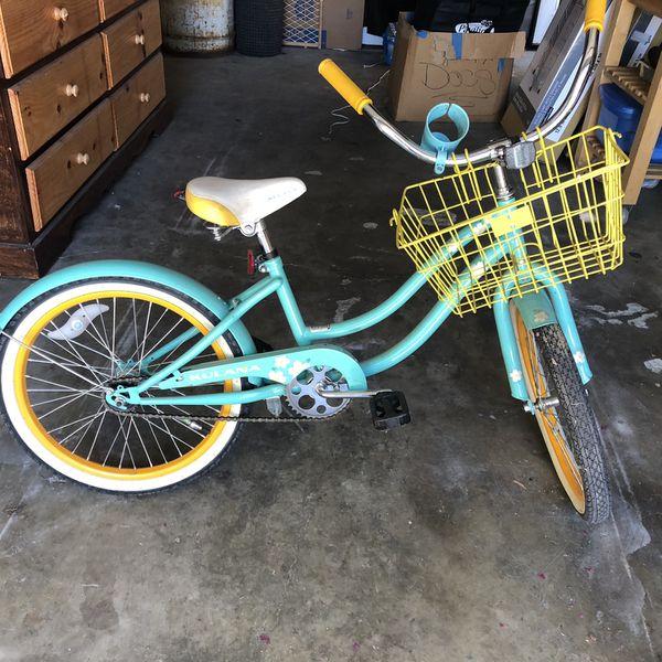 Kulana Cruiser Bike 20 inches