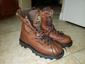 Rocky Bear Claw Boots Size 11½ - New for Sale in Las Vegas, NV