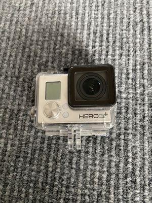 Go pro Hero 3+ for Sale in Chandler, AZ