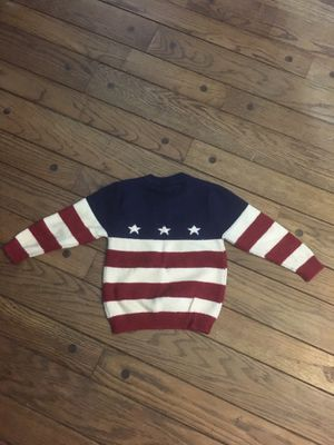 Wool sweater size 2-3T or 100/52 for Sale in Houston, TX