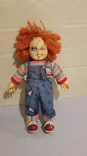 Chucky doll for Sale in Mounds View, MN
