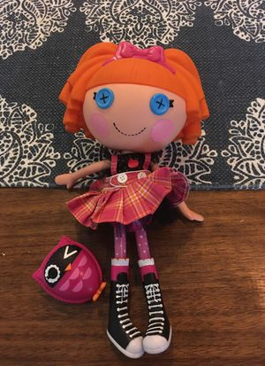 Lalaloopsy bea spells a lot for Sale in Windermere, FL