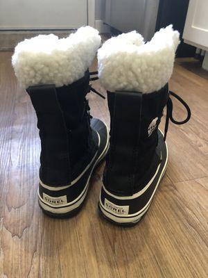 Sorel boots Men & Women's for Sale in Carlsbad, CA