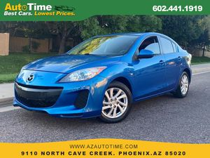 2012 Mazda Mazda3 for Sale in Phoenix, AZ