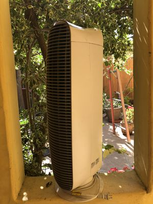 Air purifier for Sale in San Diego, CA
