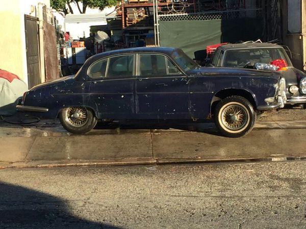 1966 jaguar 420 for Sale in Hawthorne, CA - OfferUp