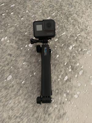 GoPro Hero6 Black for Sale in Rockville, MD