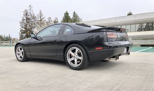 300zx parts for Sale in BETHEL, WA
