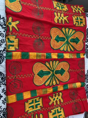 Ashanti kente cloth for Sale in Chandler, AZ