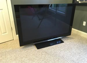 Panasonic 58' TV for Sale in Pickerington, OH